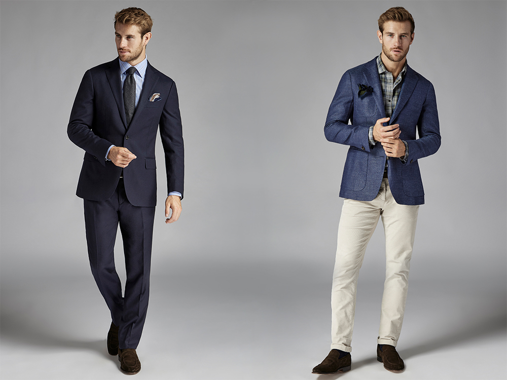 Men's Formal v1